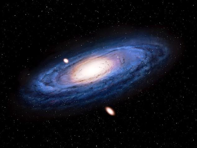"""""""Forte segnale"""" da una stella, è comunicazione aliena?"""