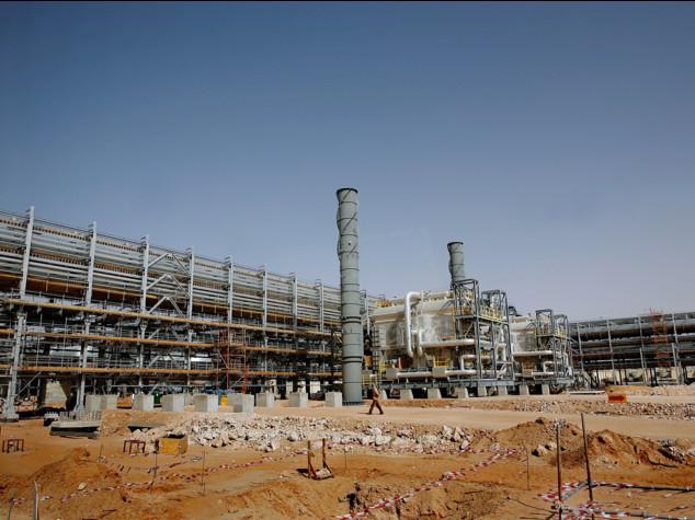 Gas: anche sauditi puntano su shale, 'abbiamo depositi enormi'