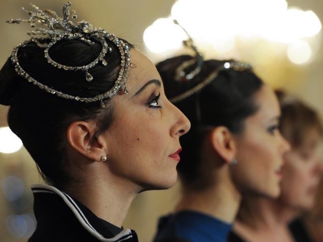 La Scala Ballet Company to tour China