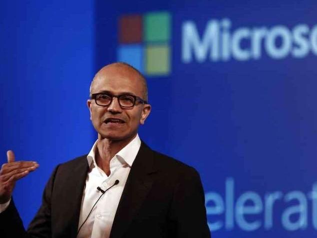 Microsoft: ecco il nuovo sistema operativo, si chiamera' Windows 10
