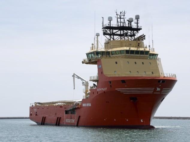 Maxi sbarco al porto di Taranto: in arrivo oltre 1.000 migranti