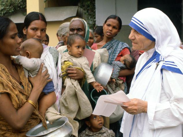 Canonizzazione Madre Teresa, le cose da sapere