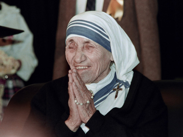 Things to know about Mother Teresa's canonisation