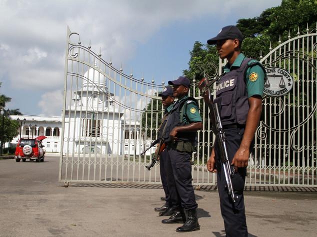 Bangladesh: uccisa la 'mente' attentato contro don Parolari