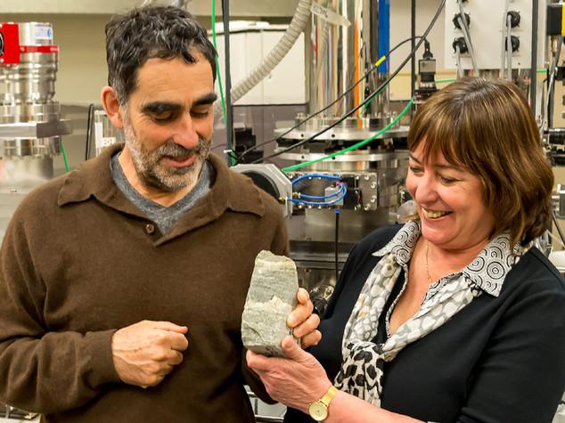 In Groenlandia il fossile più antico della Terra