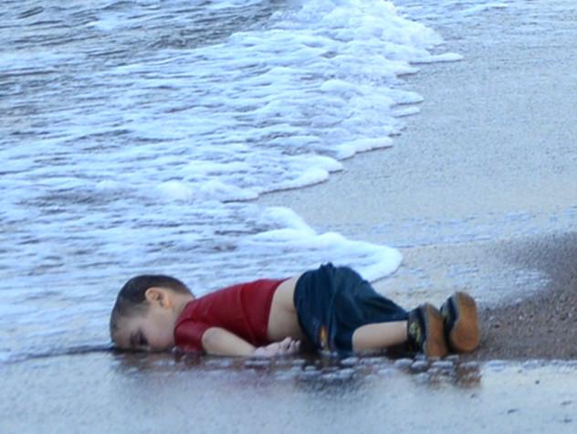 Un anno fa la morte di Alan, sempre più vittime nel Mediterraneo