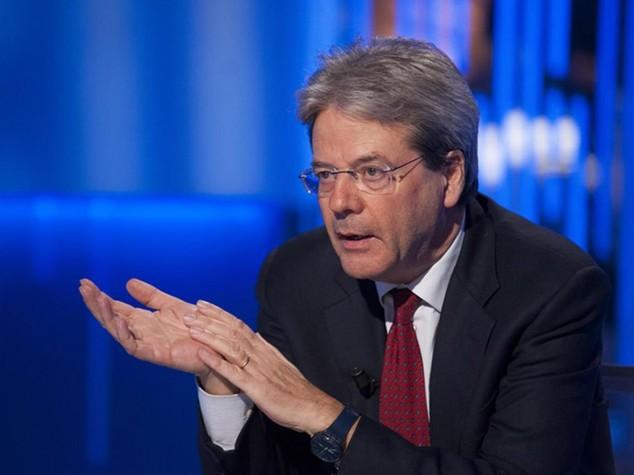 Libia: colloquio Gentiloni-vicepremier,impegno controllo migranti