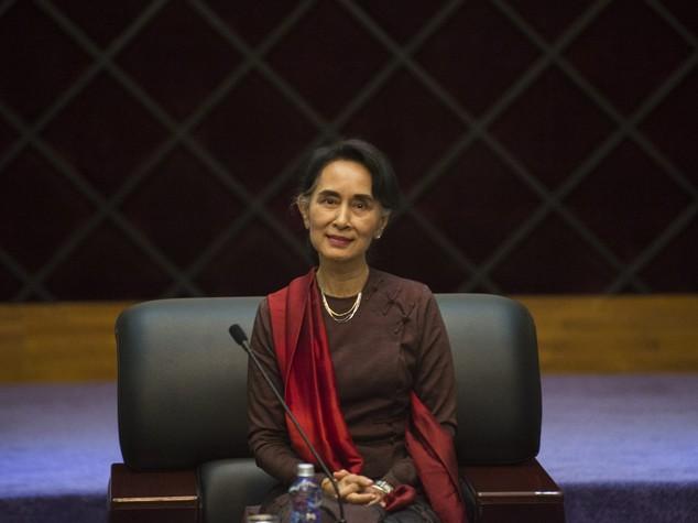 Italia-Myanmar: prima visita delegazione parlamentare italiana