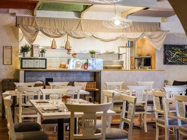 Roma, un nuovo Fusion Restaurant Bar a Fontanella Borghese