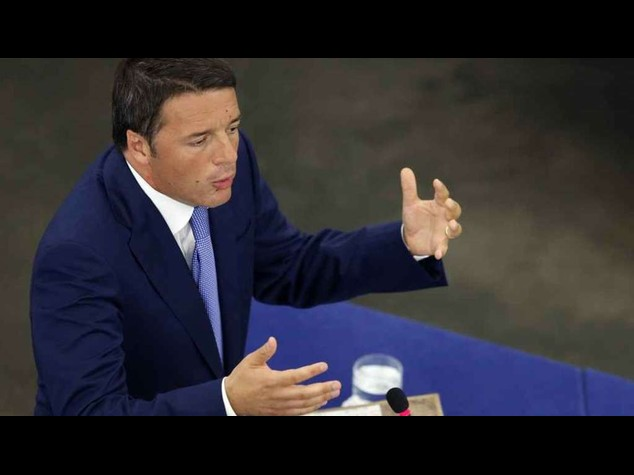 Ue: Renzi lancia 'generazione Telemaco' meritiamoci eredita'