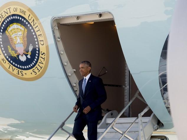 G20, ultimo viaggio in Asia di Obama da presidente
