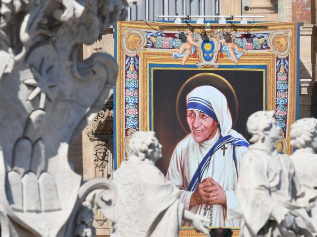 Parolin, segreto Madre Teresa era vedere Gesu' negli altri