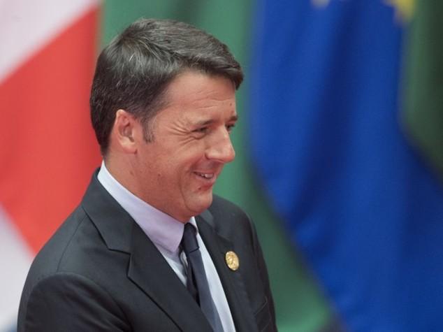 Renzi, M5S non usi Olimpiadi per chiudere faida interna