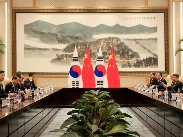 """G20: bozza, leader promuovono crescita """"inclusiva e sostenibile"""""""