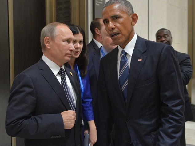Alta tensione Usa-Russia, scontro su 'cyber attacchi'
