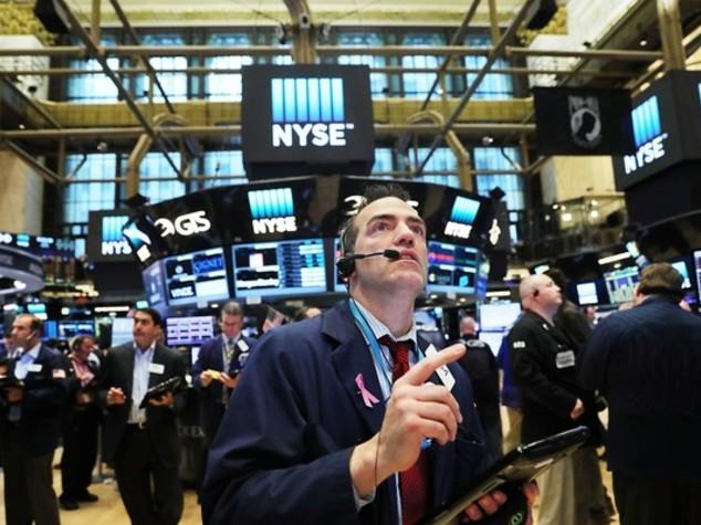 3d6458d2cd Borse europee: partono contrastate su scia Wall Street