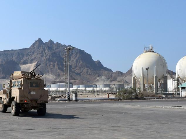 Petrolio: riprende le attivita' la raffineria di Aden in Yemen