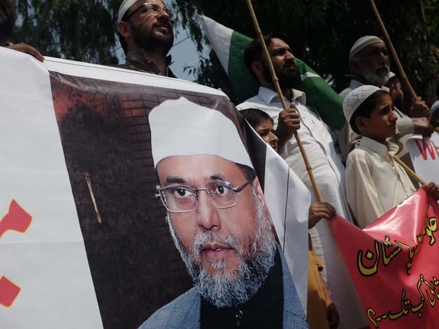 Bangladesh: impiccato un leader partito islamico Jamaat-e-Islami
