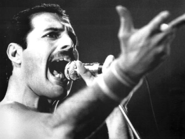 Venticinque anni fa moriva Freddie Mercury