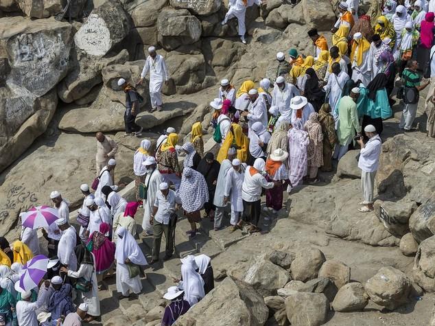 La guerra tra Iran e Arabia Saudita passa per la Mecca
