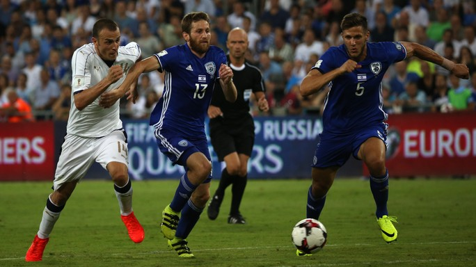 Oltre 7 milioni e 700mila spettatori per Israele-Italia