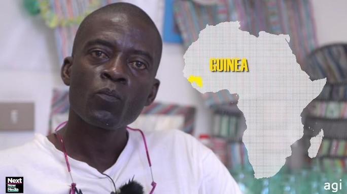 #TuNonSaiChiSonoIo - Seckou, dalla Guinea a Roma: ora realizza gioielli con materiali di riciclo