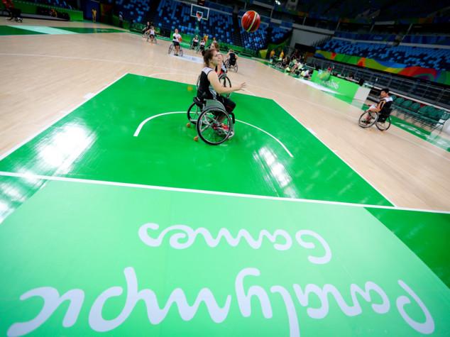 Due atleti salernitani alle Paralimpiadi di Rio 2016
