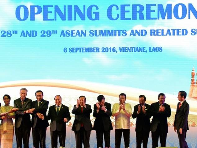 Marocco aderisce a Trattato amicizia e cooperazione dell'Asean