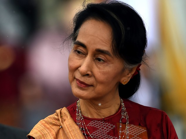 Obama conferma, San Suu Kyi alla Casa Bianca il 15