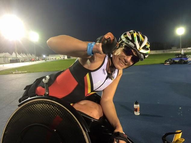 Paralimpiadi: Rio e poi l'addio, atleta belga medita l'eutanasia