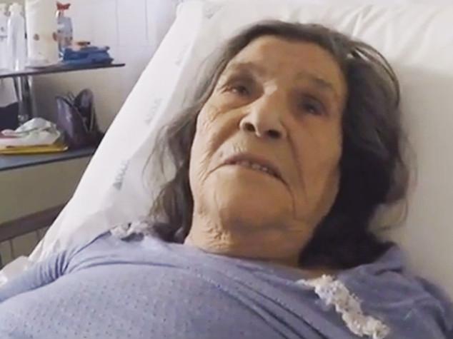 Morta Stefanina Malu, l'ex detenuta piu' anziana d'Italia