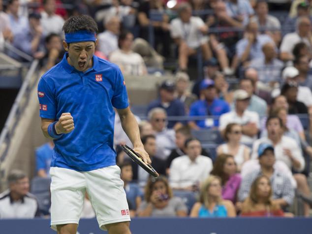 Us Open, Nishikori elimina Murray. Serena in semifinale