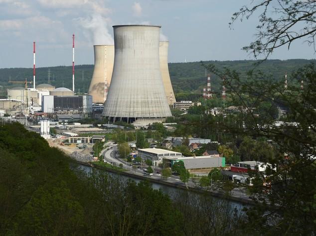 Belgio: fermato reattore nucleare Tihange 1