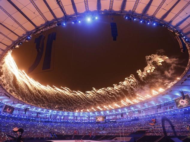 Paralimpiadi al via, per azzurri quattro finali nuoto