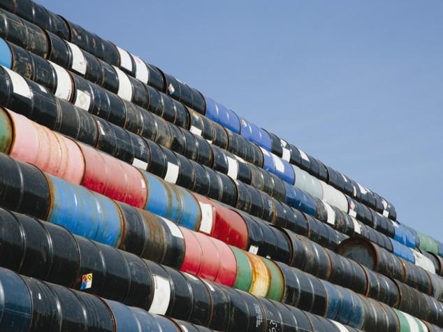 Eni: Descalzi, in Libia attenzione massima, produzione sopra 300mila barili