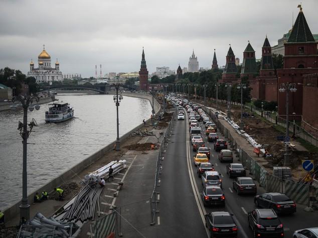 Voto in Russia, a Mosca  affluenza sotto 40%