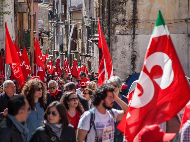 """Referendum, si schiera la Cgil """"votare no"""""""