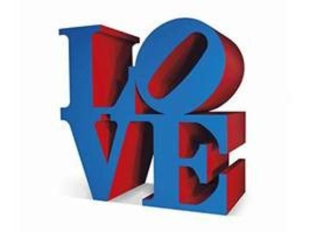 """""""Love"""", l'amore raccontato dall'arte contemporanea"""