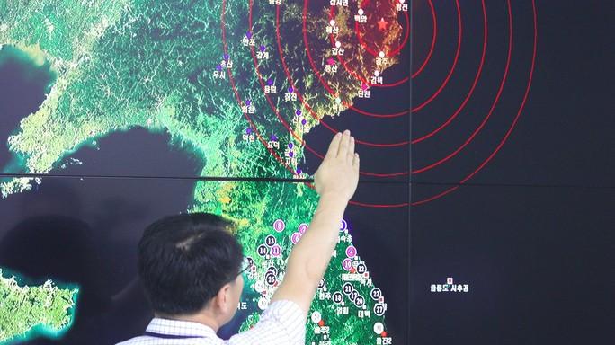 """Nordcorea, nuovo test atomico """"monteremo testate nucleari sui missili"""""""