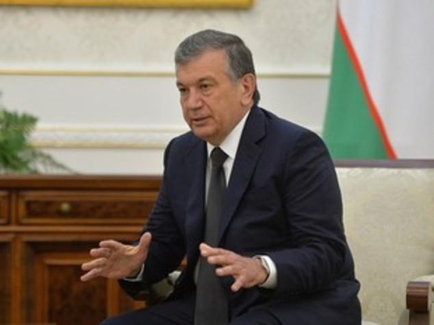 Uzbekistan: premier Mirziyoyev nominato presidente ad interim