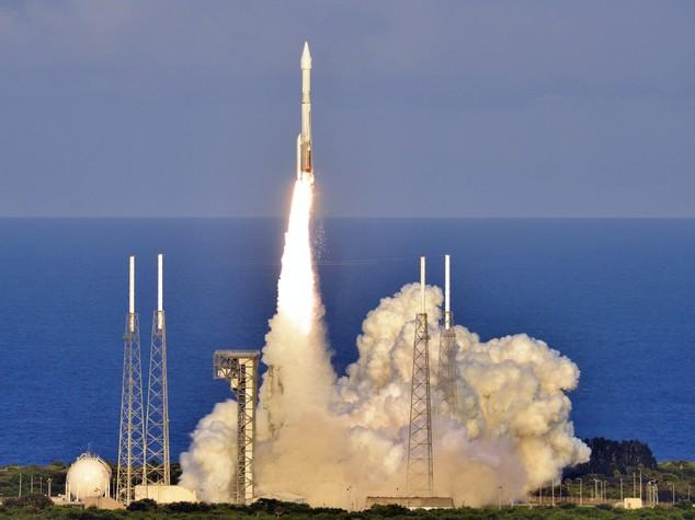 Spazio: missione per 'salvare' Terra, sonda Nasa verso asteroide