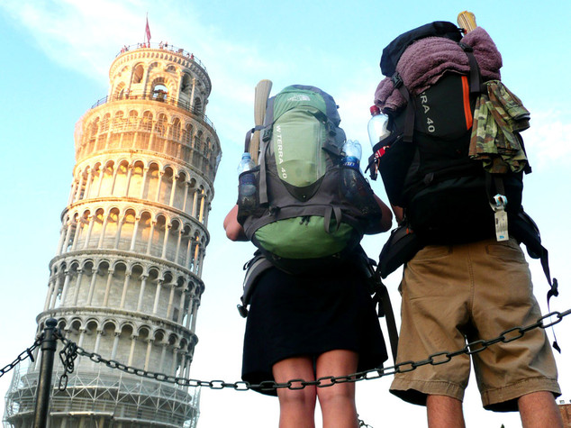 Boom del turismo mordi e fuggi