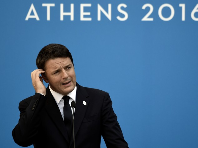 Vertice anti-austerity ad Atene, ira di Schaeuble