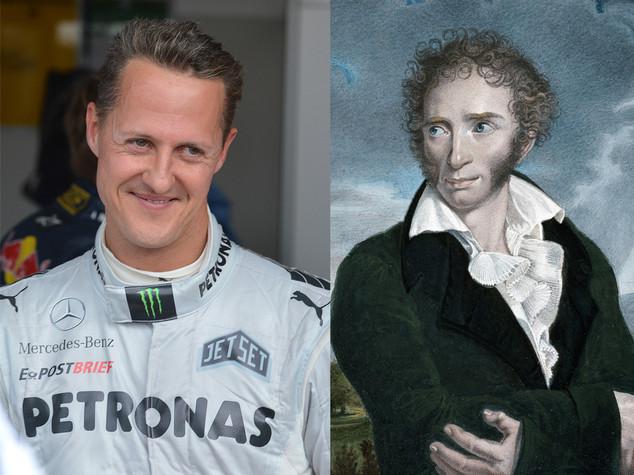 Dalla morte di Ugo Foscolo al ritiro di Schumacher, i fatti del 10 settembre