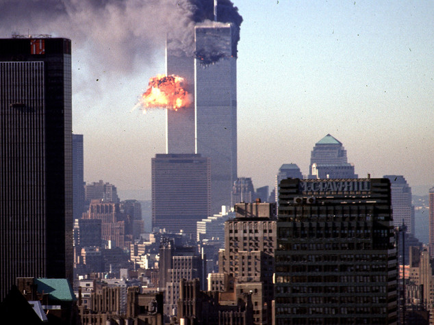 Dal sindaco ai pompieri, che ne è stato delle icone dell'11 settembre