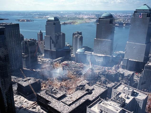 11 settembre: i numeri degli attentati