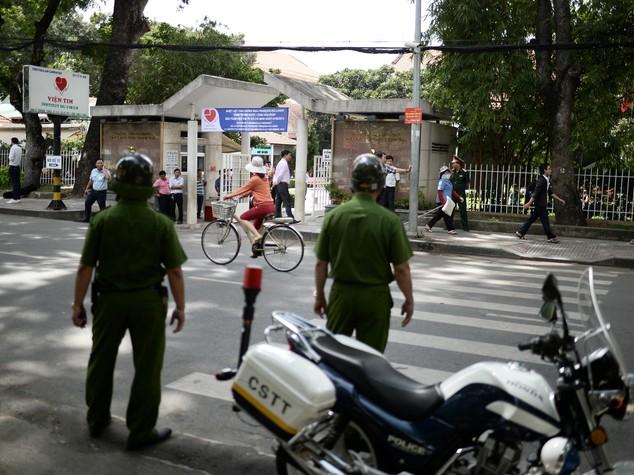 Vietnam: autorita' cacciano monaci da pagoda Ho Chi Minh City