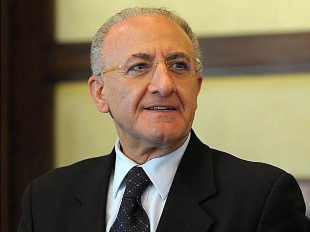 Vincenzo De Luca. Cassazione conferma assoluzione per il Governatore della Campania