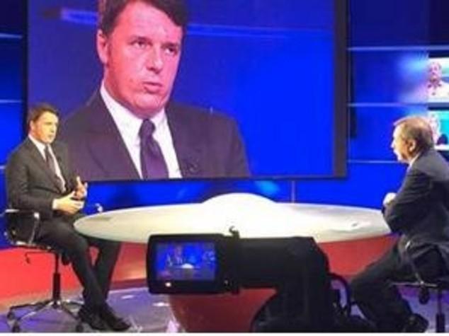 Renzi, sull'Italicum la mia apertura è vera ma facciamo di meglio