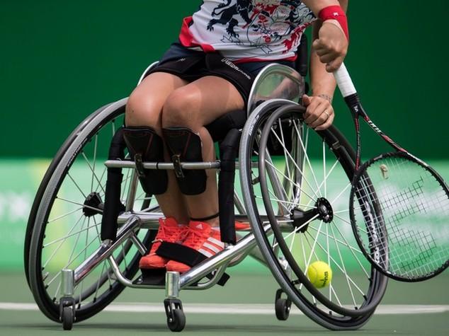 Paralimpiadi Rio 2016, al padovano Bettella la prima medaglia italiana